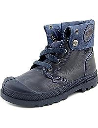 Palladium Baggy Lea Zipper II Boot