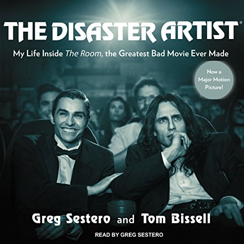 The Disaster Artist: My Life inside 'The Room', the Greatest Bad Movie Ever Made