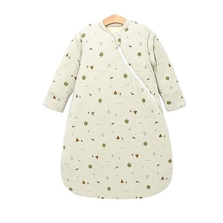 Jingdian THBEIBEI Algodón Saco de Dormir para bebés Bebé ...
