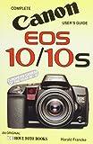 Canon EOS 10/10s, Harald Francke, 0906447658