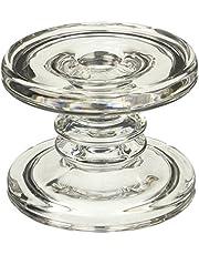 Abbott Collection Home Reversible Pillar/Taper Holder