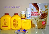 Forever Living CLEAN 9 Chocolate Ultra with Aminotein