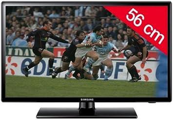 Samsung - Televisor LCD de 22