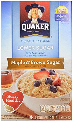 Maple Oatmeal - 7