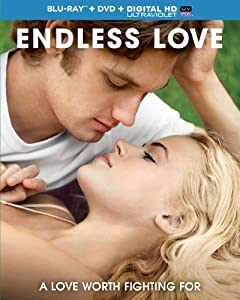 Cover Image for 'Endless Love (Blu-ray + DVD + DIGITAL HD with UltraViolet)'