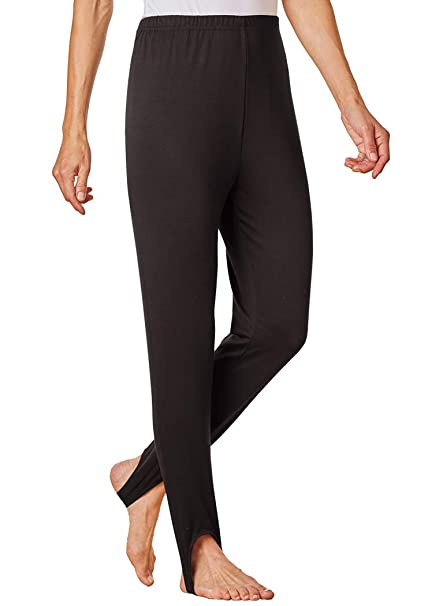 7957b792a6a AmeriMark Stirrup Pants at Amazon Women s Clothing store