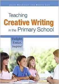 Are primary schools teaching un-creative writing?