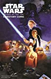 Star Wars: Return of the Jedi Cinestory Comic: Collector's Edition
