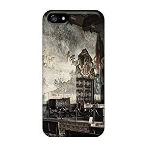 New Design On Case Cover For Iphone 5/5s