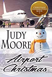 Airport Christmas (Christmas Interrupted Book 1)