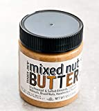 Trader Joes Mixed Nut Butter