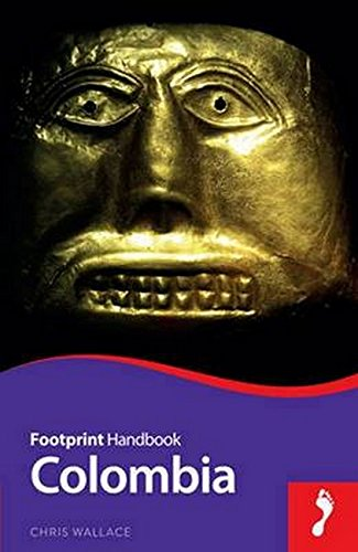 Wallace, C: Colombia (Footprint Handbooks)