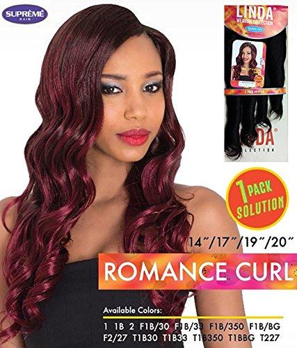 ROMANCE CURL WEAVING 14