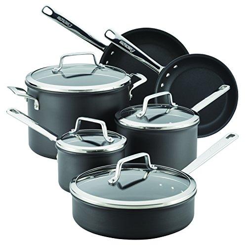 anolon authority cookware set - 3