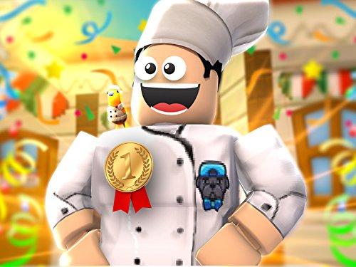 Clip: The Best Restaurant in Roblox!