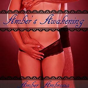 Amber's Awakening Audiobook