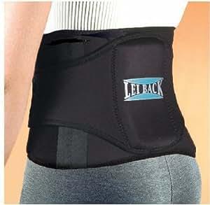 Hely & Weber KUHL Lei-Back Orthosis Regular