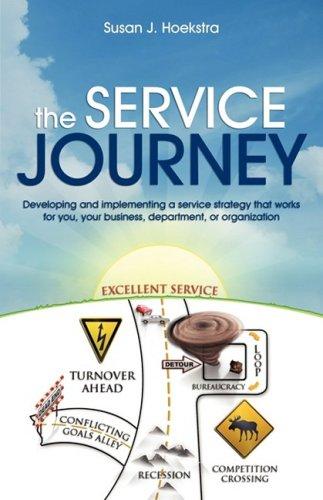 The Service Journey ebook