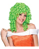 Rubie's Costume Curly Top Wig