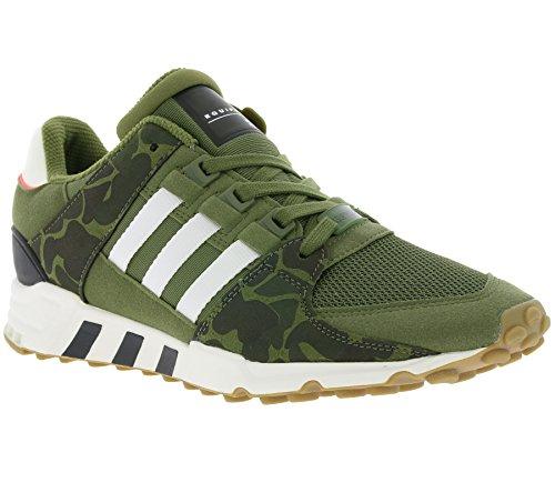 EQT Rf adidas Support Trainers Originals in Green Mens x7xpwEz