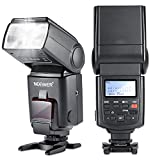 NEEWER NW680/TT680 Speedlite Flash E TTL Camera Flash for Canon 5D MARK 2 6D 7D 70D 60D 50D T5I T3I T2I SL1 AND All other CANON DSLR Cameras