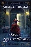 #7: A Study In Scarlet Women (The Lady Sherlock Series)