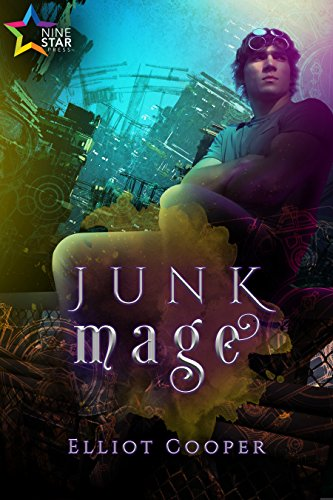 Junk Mage by [Cooper, Elliot]