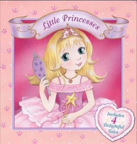 Little Princesses Gift Set ebook