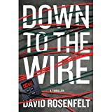 Down to the Wire, David Rosenfelt, 159316498X