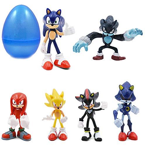 PARK AVE 6 Sonic