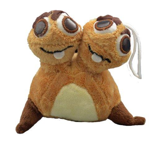 one-pet-planet-saturn-bobblenog-pet-squeak-toy-small