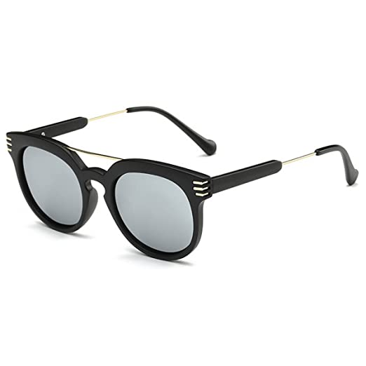 Mode Freizeit Reise Lady Polarisierte Sonnenbrille,TransparentRoseGold
