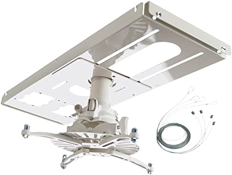 Premier Mounts soporte para proyector ftp-fcta4 W-ql Bundle ...