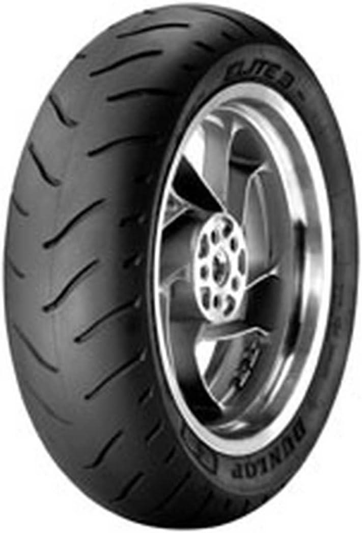 Amazon Com Dunlop Motorcycle 408088 Elite 3 240 40r18 Rear