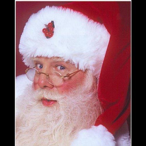 - Santa's Wrap