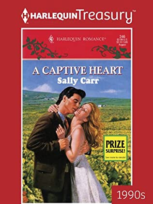 book cover of A Captive Heart