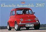 Klassische Automobile 2007. by