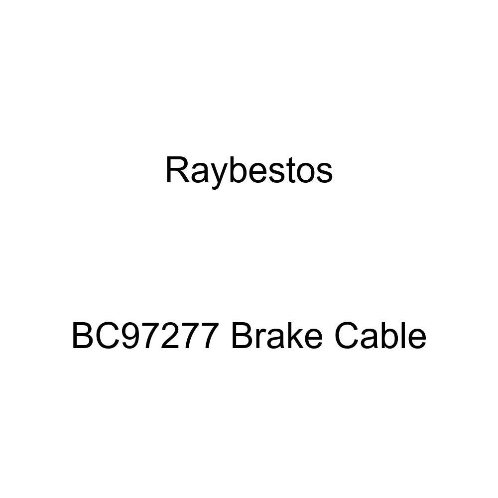 Raybestos BC97277 Brake Cable