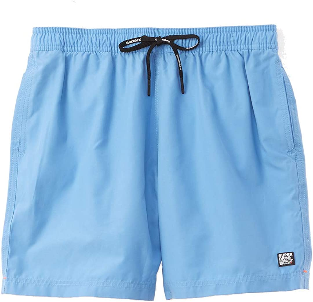 Superdry Men's Surplus Swim Shorts
