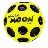 Waboba Moon Bounce Ball Neon Yellow by Waboba