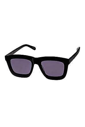 506a8946ba5 Amazon.com  Karen Walker Women s Deep Worship Sunglasses
