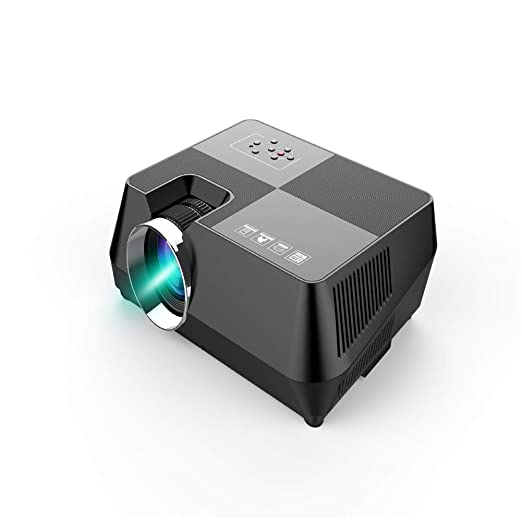 ZDNP 800X480 Resolución 800LMS proyector 30-100 Pulgadas ...