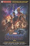 img - for Avengers Start Here Sampler 2019 (Marvel Free Previews), no. 1 (June 2019) (one-shot promo): Avengers End Game, Infinity Gauntlet, etc., with Iron Man, Captain America, Thanos, Guardians of the Galaxy book / textbook / text book