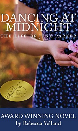 Dancing At Midnight: The Life of June Parker by Rebecca Yelland ebook deal