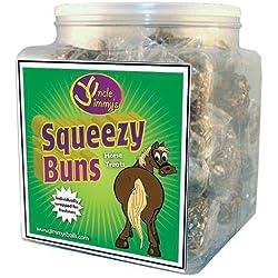 SQZY BUNS HORSE TREATS3# by SQUEEZY BUNS MfrPartNo UJSBL