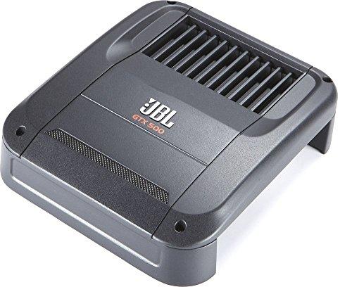 Jbl Amp Sub (JBL GTX500 750 watt Subwoofer Amplifier)