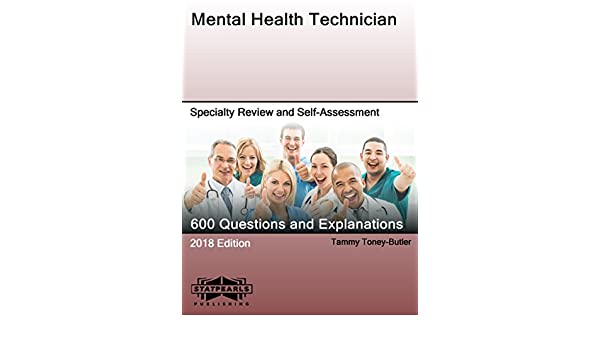 Mental Health Technician Specialty Review And Self Assessment