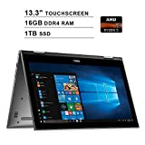 Dell Inspiron 13 2-in-1 7000