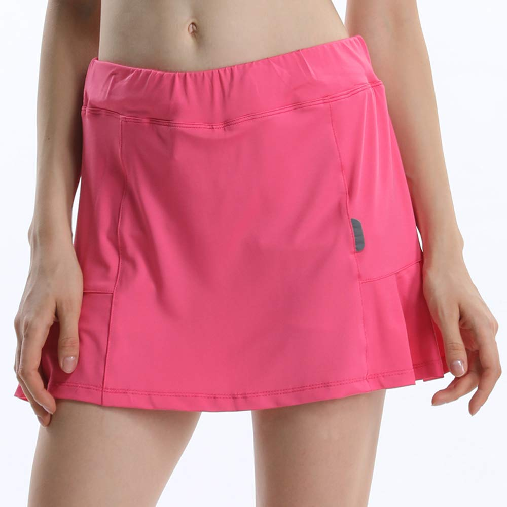 8c89f7497e Hiking Skirt With Shorts Underneath