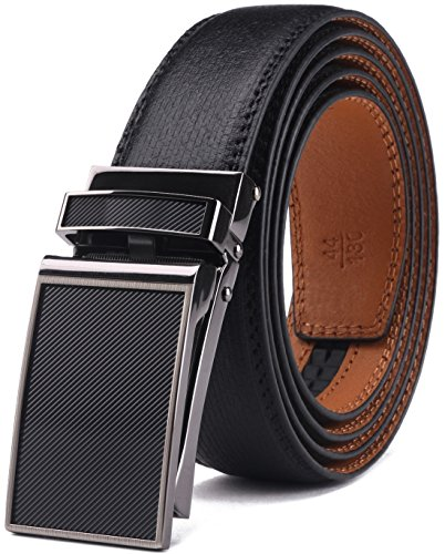 Bulliant+Men+Belt%2C+Genuine+Leather+Ratchet+Click+Belt+for+Men%2C+Trim+to+Fit